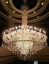 modern chandeliers large large crystal chandelier chrome extra large chandelier for hotel regarding new property large