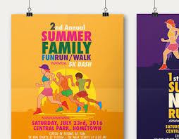 Fun Poster Templates