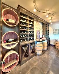 Spiral Wine Cellar In Kitchen Floor Beneath Your House Plans With Below Wi