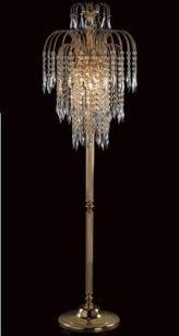 lighting amusing floor lamp crystal chandelier 0 style table best of elegant crystal chandelier floor lamp