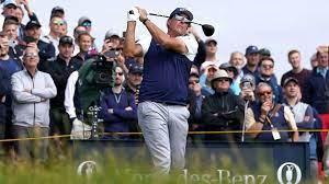 Phil Mickelson, Patrick Reed among ...