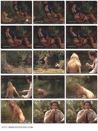 Tanya Roberts Nude In Sheena Video Clip At