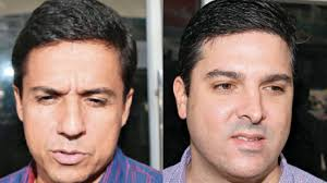 Court ratifies bail on ex-minsters Jaime Ford and Federico Suárez | Panama  Today