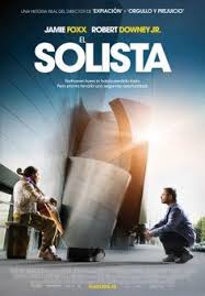 the soloist films movies film movie musique and  the soloist