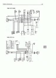 110cc chinese atv engine diagram wiring diagram database baja atv wiring diagram