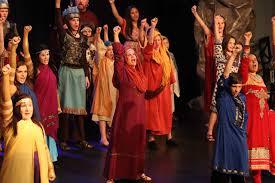 Narroway Lord Of Light Thriving Dinner Theatre Celebrates Rare Milestone