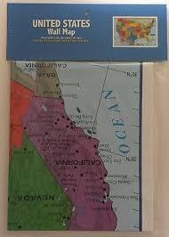 Large Us Map Poster Large Us Map Poster Yupar Magdalene Project Org