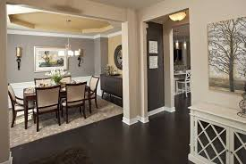 Wainscoting In Dining Room Ideas Traditional With Crown Molding And