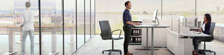 Office desk solutions Group Office Desk Solutions Home Interior Designs Height Adjustable Desks And Workstations With Linear Actuators