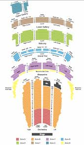 Bill Burr Orpheum Theatre Memphis Tickets Red Hot Seats