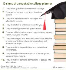 Is A College Planner Really Worth It