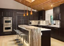 lighting above kitchen island. pendant lighting above kitchen island using colored glass lamp shade alongside stainless steel track lights mounted s