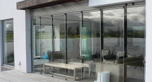 extraordinary frameless glass front doors cape town pictures