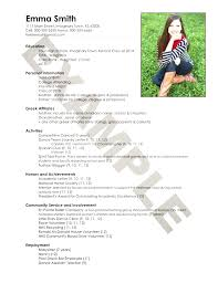 Print Sorority Resume Template The Ultimate Guide To Sorority