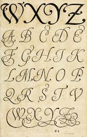 Cool Ways To Write Letters Cool Ways To Write Letters Of The