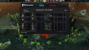 i was freaking out after i saw the stats screen dota2