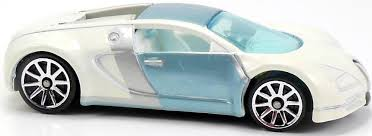Bugatti veyron toy cars are equipped with doors that can be opened, powerful front and rear lights, optimally working music systems and. Bugatti Veyron 74mm 2003 2010 Hot Wheels Newsletter