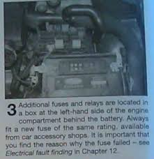 renault laguna fuse box questions & answers (with pictures) fixya Renault Laguna Interior were is fuse for renault laguna 2004