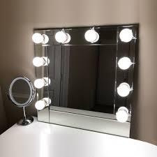 Mirror With Lights Ebay Details About Lvyinyin Vanity Mirror Lights Hollywood Makeup Lighted Desk With Dimmable Circle