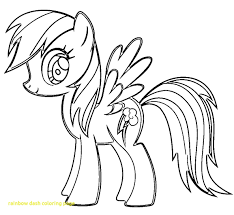 baby rainbow dash coloring pages awesome cub scout coloring page of baby rainbow dash coloring pages