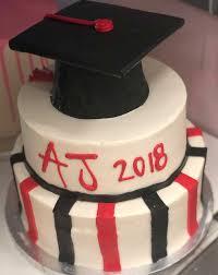 Graduation Cakes Celebrity Café And Bakery