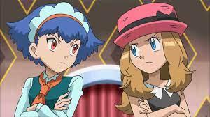 Watch Pokemon X Y Season 17 Episode 25 Online - Stream Full Episodes