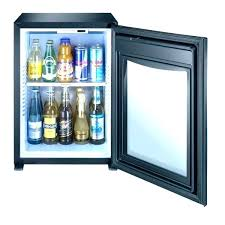 glass front mini refrigerator door fridge with freezer bar refrigera
