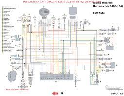 1995 Polaris Efi Wiring Diagram Mercury Outboard Wiring Diagram