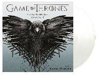 <b>OST</b> - <b>Game Of</b> Thrones 4 (Transparent Vinyl) - Виниловые ...