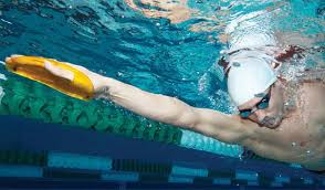Swim Gear Review The Finis Agility Paddle