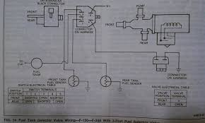 ford f fuel pump wiring diagram wiring diagram 1986 ford f 350 fuel pump relay wiring diagram home