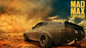 Mad Max / Death Proof inspired Toyota Celica 1977 Rebuild w ...