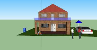 500 Thousand Pesos House Design