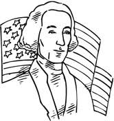Small Picture George Washington coloring pages Free Coloring Pages