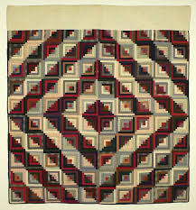 perfect log cabin quilt pattern history inspirations quilt