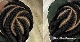 glory african hair braiding black