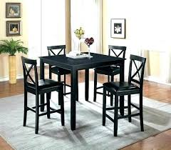 indoor round bistro table round bistro table and chairs round pub table and chairs latest rustic