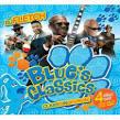 Blues [CD/DVD]