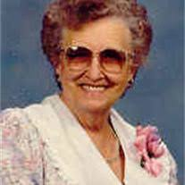 Avis Boyd Whited Plaster Obituary - Visitation & Funeral Information