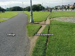 "Usabilla on Twitter: ""Design vs User Experience [via ..."