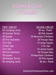 small space workout.  Space Dorm Room Pyramid Workout Or Hotel Room Any Small Space With No  Equipment This Can Be Done To Small Space S