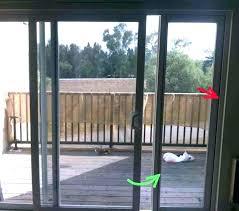 sliding glass door menards door glass door magnificent installing sliding glass dog door how to install sliding glass door menards