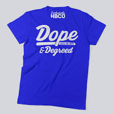 dope degreed zeta t shirt
