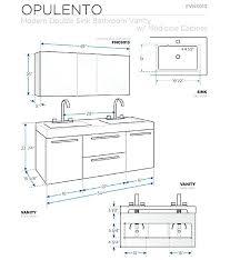 kitchen cabinet dimensions sink size white sinks undermount stainless steel s
