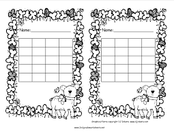 White Incentive Chart Free Printable Reward And Incentive Charts