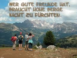Wanderer Berge Südtirol Grußkarten E Cards Postkarten Freundschaft