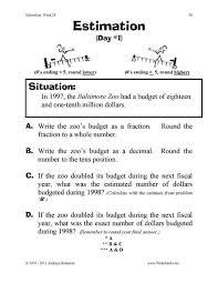 Round Decimals Worksheet Rounding Various To Decimal Places ...