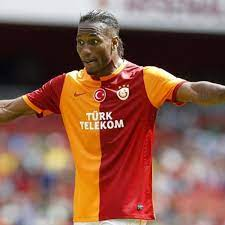 Didier Drogba Galatasaray Teknik Direktörü - Eurosport