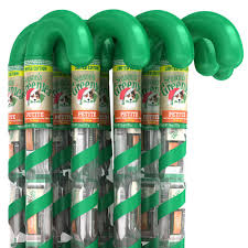 Greenies Size Chart Greenies Holiday Candy Cane Case Of 12
