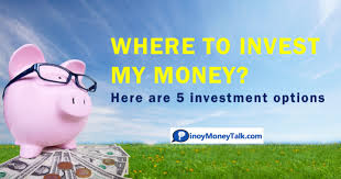 Where To Invest Money In The Philippines Pinoymoneytalk Com